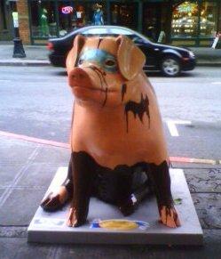 Pig onParade